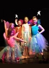Broadway Jr Musical at Aquinas & Old Town Montessori Schools