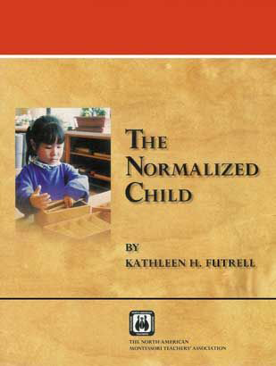 Inside — The Normalized Child By Kathleen H. Futrell